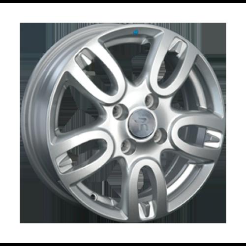 Купить диски Replay Chevrolet (GN44) R14 4x100 j5.5 ET45 DIA56.6 S