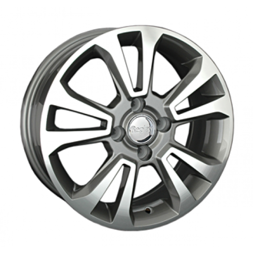 Купить диски Replay Chevrolet (GN88) R15 4x100 j6.0 ET39 DIA56.6 GMF
