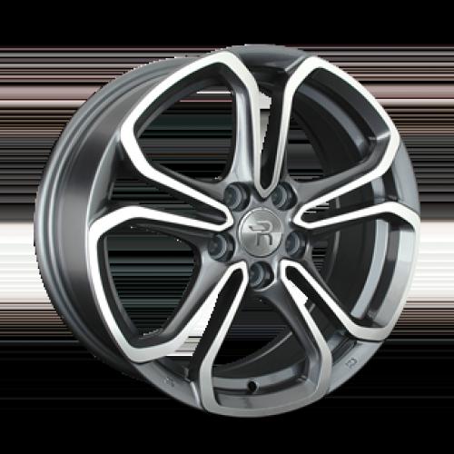 Купить диски Replay Chevrolet (GN94) R17 5x115 j7.0 ET44 DIA70.1 GMF