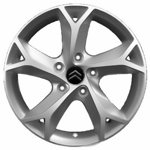 Купить диски Replay Citroen (CI11) R16 5x114.3 j6.5 ET38 DIA67.1 SF