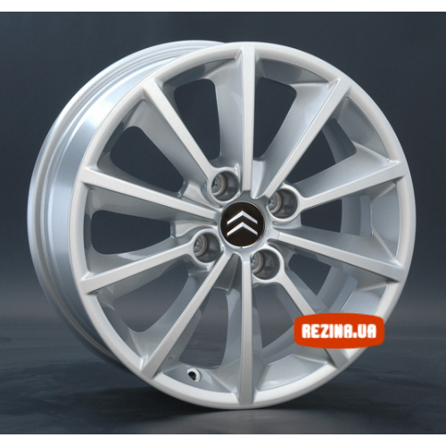 Купить диски Replay Citroen (CI16) R16 4x108 j6.5 ET26 DIA65.1 S