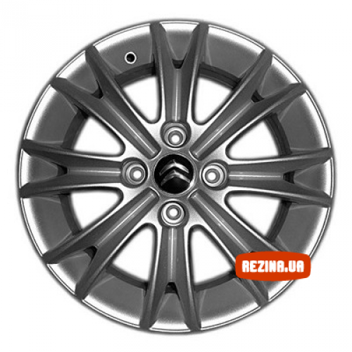 Купить диски Replay Citroen (CI23) R15 4x108 j6.0 ET23 DIA65.1 S