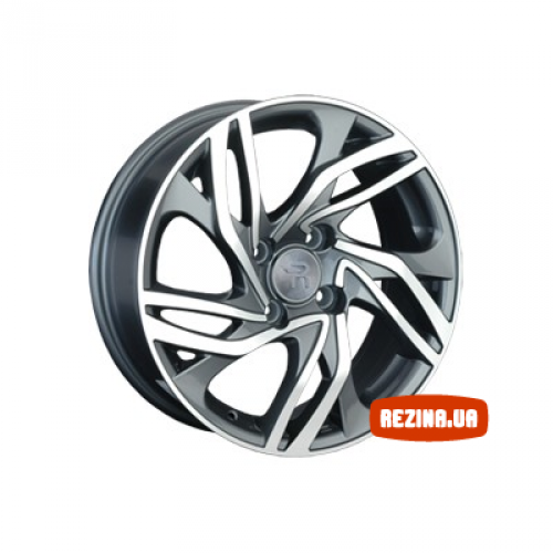 Купить диски Replay Citroen (CI32) R16 4x108 j7.0 ET32 DIA65.1 HP