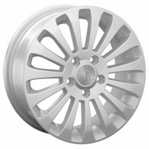 Купить диски Replay Ford (FD24) R15 5x108 j6.0 ET52.5 DIA63.3 SF