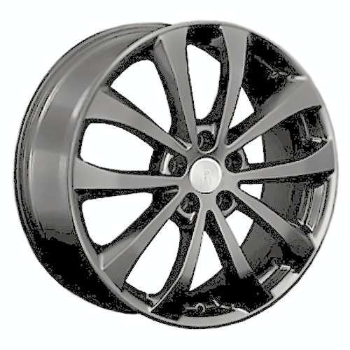 Купить диски Replay Ford (FD31) R18 5x108 j7.5 ET52.5 DIA63.3 S