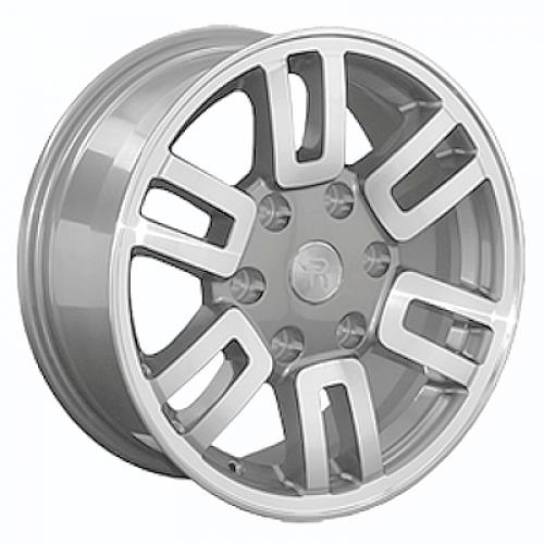 Купить диски Replay Ford (FD38) R16 6x139.7 j7.0 ET10 DIA93.1 SF