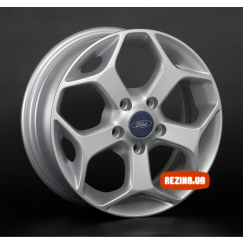 Купить диски Replay Ford (FD12) R18 5x108 j8.0 ET55 DIA63.3 S