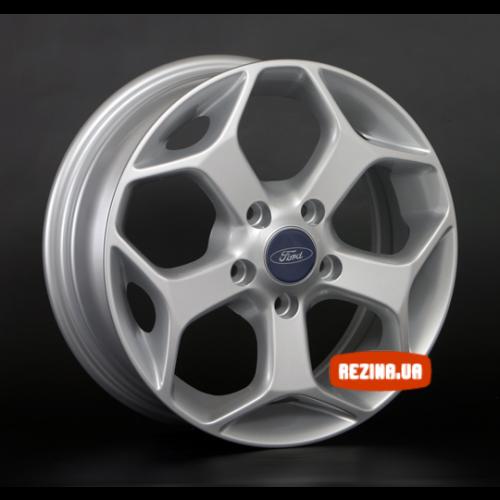 Купить диски Replay Ford (FD12) R15 5x108 j6.0 ET52.5 DIA63.3 S