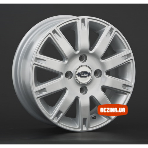 Купить диски Replay Ford (FD20) R14 4x108 j5.5 ET37.5 DIA63.3 S