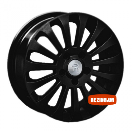 Купить диски Replay Ford (FD24) R16 5x108 j6.5 ET50 DIA63.3 MB