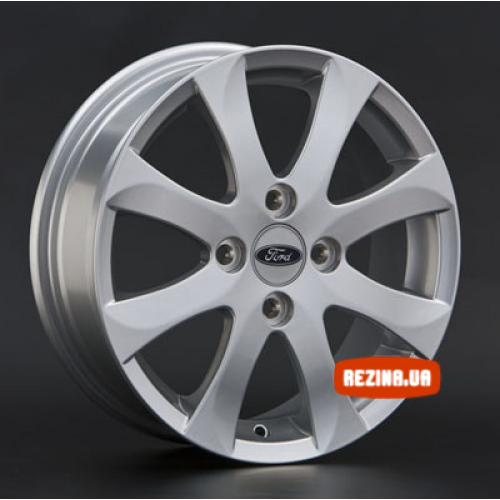Купить диски Replay Ford (FD25) R15 4x108 j6.0 ET47.5 DIA63.3 S
