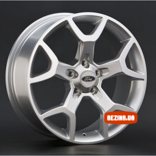 Купить диски Replay Ford (FD28) R17 5x108 j7.5 ET52.5 DIA63.3 S