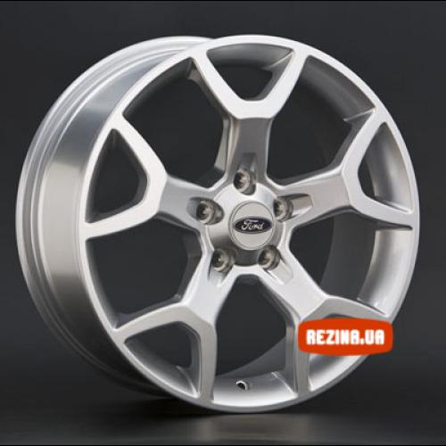 Купить диски Replay Ford (FD28) R17 5x108 j7.5 ET52.5 DIA63.3 S