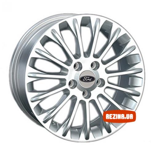 Купить диски Replay Ford (FD45) R16 5x108 j6.5 ET50 DIA63.3 S