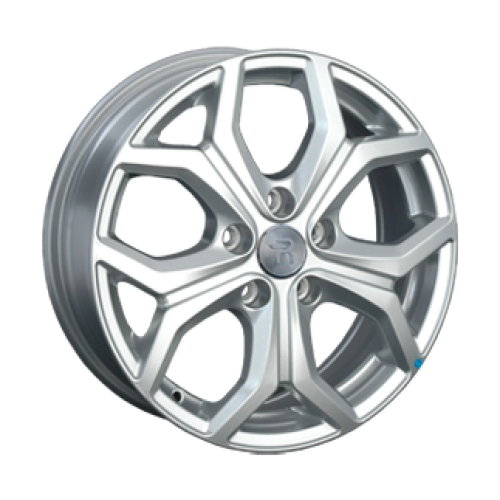 Купить диски Replay Ford (FD46) R16 5x108 j6.5 ET50 DIA63.3 S