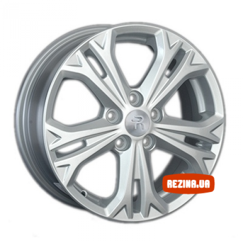 Купить диски Replay Ford (FD50) R16 5x108 j6.5 ET52.5 DIA63.3 S
