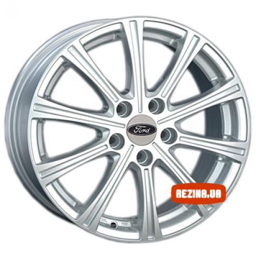 Купить диски Replay Ford (FD52) R16 5x108 j6.5 ET50 DIA63.3 S