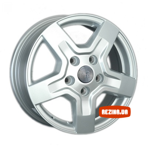 Купить диски Replay Ford (FD72) R15 5x160 j6.0 ET56 DIA65.1 S