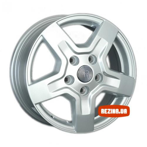 Купить диски Replay Ford (FD72) R15 5x160 j6.0 ET56 DIA65.1 S