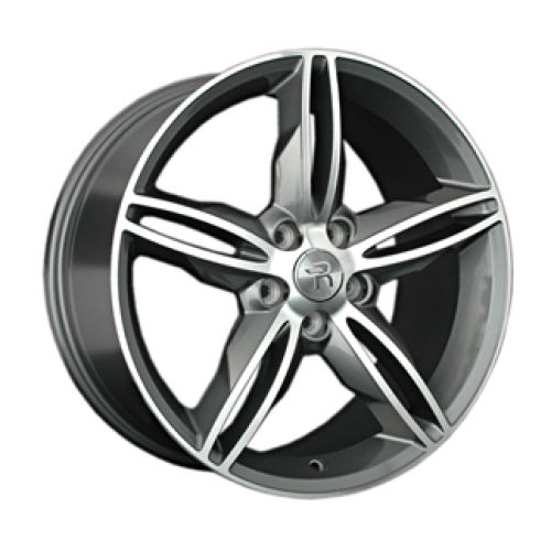 Купить диски Replay Ford (FD94) R18 5x108 j8.0 ET55 DIA63.3 GMF