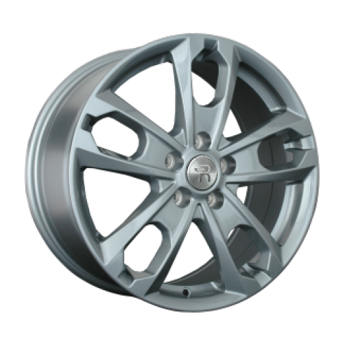 Купить диски Replay Ford (FD97) R17 5x108 j7.5 ET52.5 DIA63.3 GM