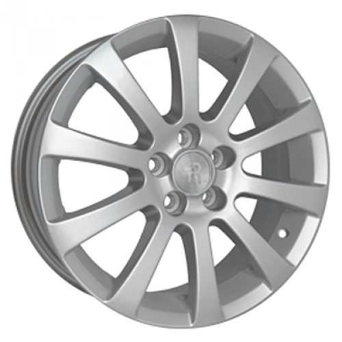 Купить диски Replay Fiat (FT17) R16 5x98 j6.0 ET36.5 DIA58.1 S