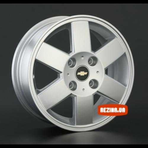 Купить диски Replay GM (GN4) R15 4x114.3 j6.0 ET44 DIA56.6 S