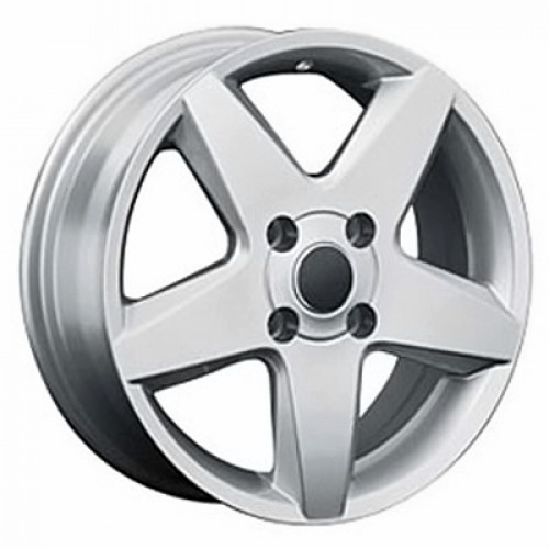 Купить диски Replay GM (GN16) R16 5x105 j6.5 ET39 DIA56.6 S