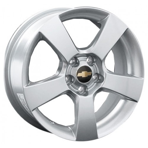 Купить диски Replay GM (GN26) R16 5x105 j6.5 ET39 DIA56.6 S