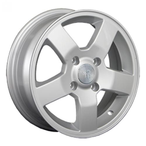 Купить диски Replay GM (GN9) R15 4x100 j6.0 ET45 DIA56.6 S