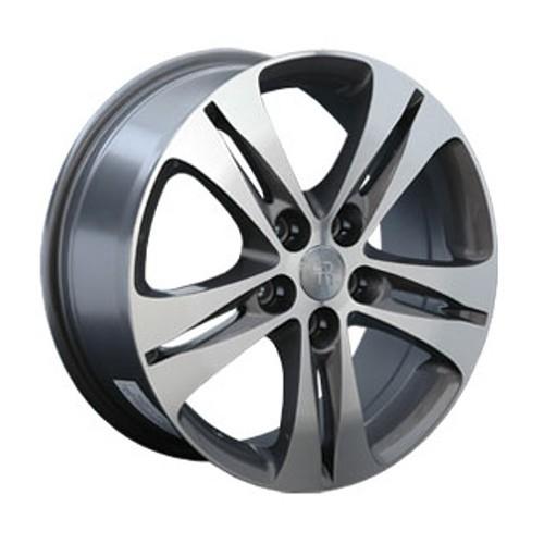 Купить диски Replay Honda (H26) R18 5x114.3 j8.0 ET55 DIA64.1 GMF