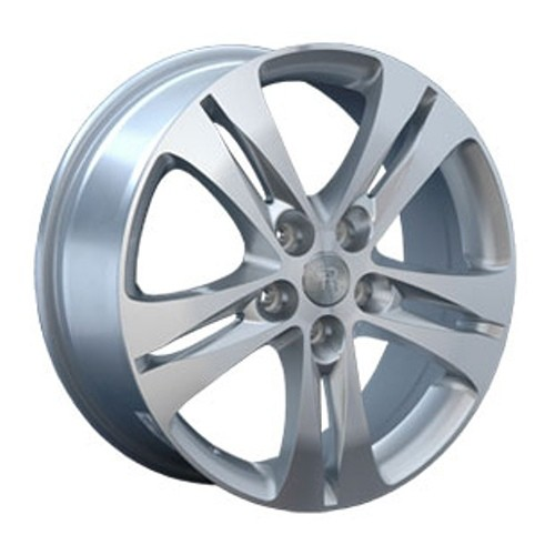 Купить диски Replay Honda (H26) R17 5x114.3 j7.5 ET55 DIA64.1 SF