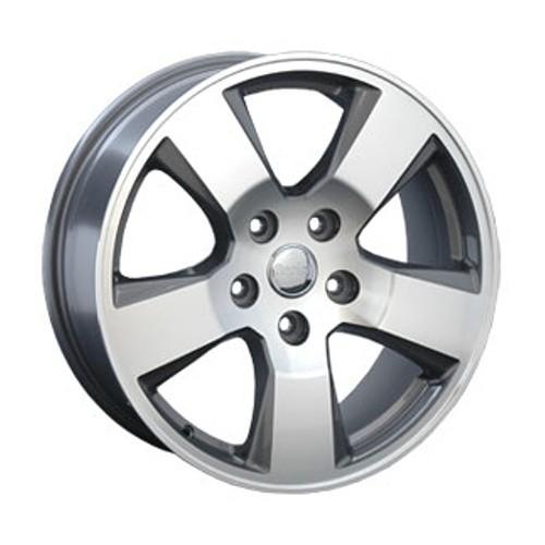 Купить диски Replay Honda (H31) R17 5x120 j7.5 ET45 DIA64.1 GMF