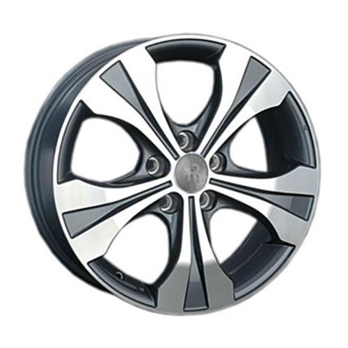 Купить диски Replay Honda (H40) R18 5x114.3 j7.0 ET50 DIA64.1 GMF