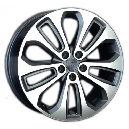 Купить диски Replay Hyundai (HND124) R18 5x114.3 j7.0 ET41 DIA67.1 GMF