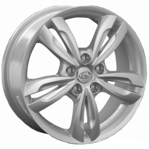 Купить диски Replay Hyundai (HND40) R17 5x114.3 j6.5 ET48 DIA67.1 S