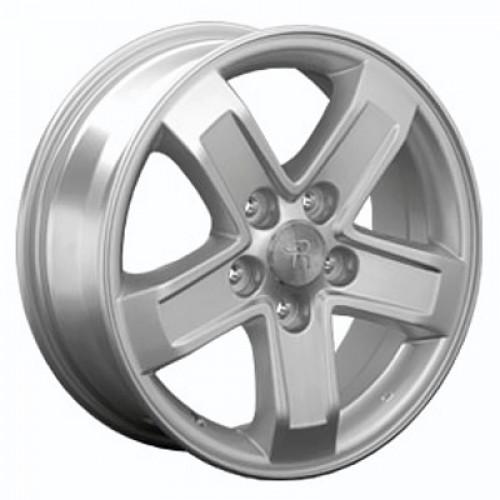 Купить диски Replay Hyundai (HND42) R16 5x114.3 j6.5 ET51 DIA67.1 S