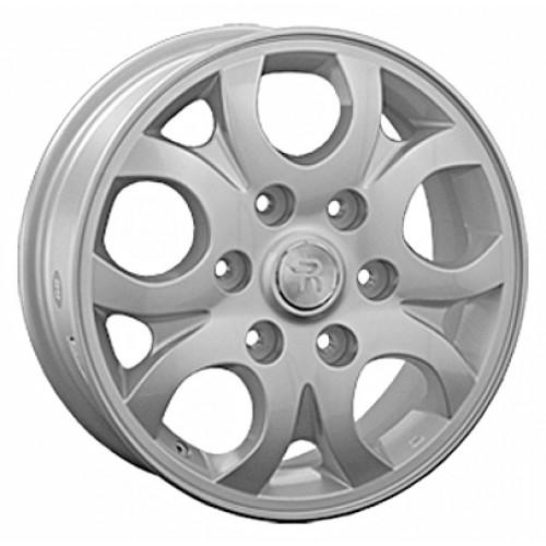 Купить диски Replay Hyundai (HND55) R16 6x139.7 j6.5 ET56 DIA92.3 S