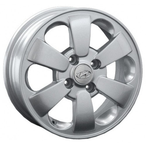 Купить диски Replay Hyundai (HND65) R14 4x100 j5.5 ET46 DIA54.1 S