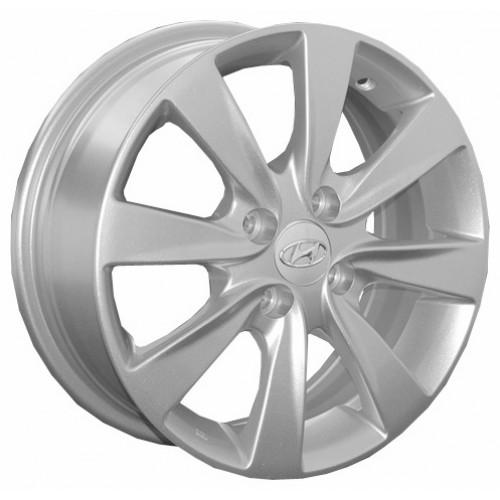 Купить диски Replay Hyundai (HND74) R16 4x100 j6.0 ET52 DIA54.1 S