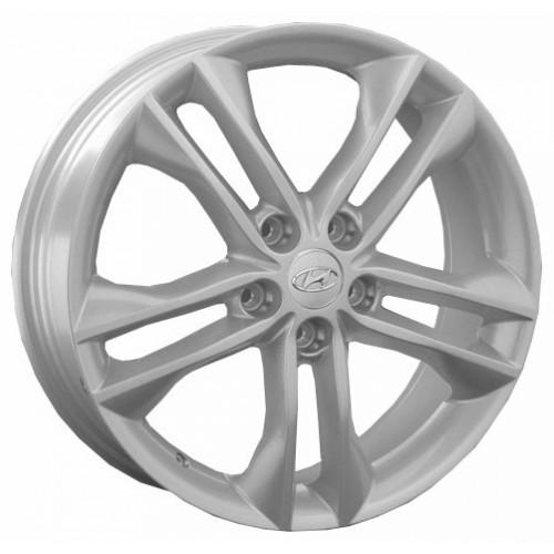 Купить диски Replay Hyundai (HND90) R18 5x114.3 j6.5 ET48 DIA67.1 S