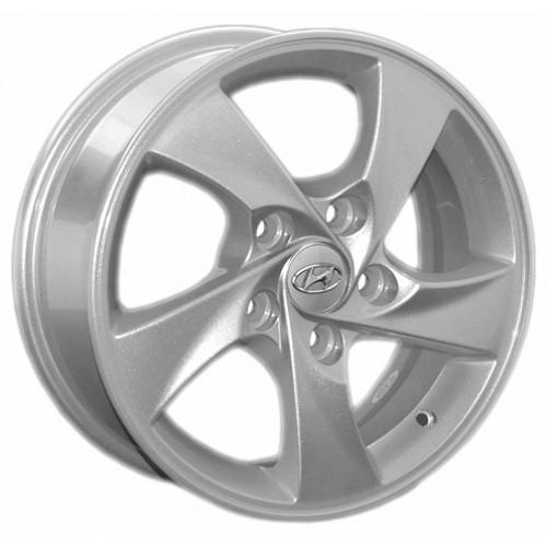 Купить диски Replay Hyundai (HND94) R15 5x114.3 j6.0 ET46 DIA67.1 S