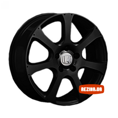 Купить диски Replay Honda (H23) R18 5x114.3 j7.0 ET50 DIA64.1 MB