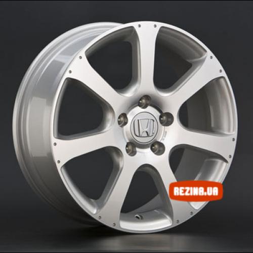 Купить диски Replay Honda (H23) R18 5x114.3 j7.0 ET50 DIA64.1 SF