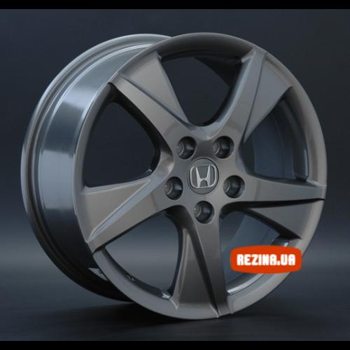 Купить диски Replay Honda (H24) R17 5x114.3 j7.5 ET55 DIA64.1 GM