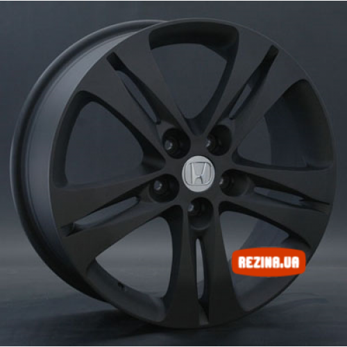 Купить диски Replay Honda (H26) R17 5x114.3 j7.5 ET55 DIA64.1 MB