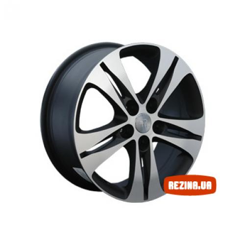 Купить диски Replay Honda (H26) R17 5x114.3 j7.5 ET55 DIA64.1 MBF