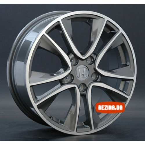 Купить диски Replay Honda (H36) R17 5x114.3 j7.5 ET55 DIA64.1 GMF