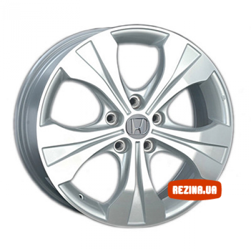 Купить диски Replay Honda (H40) R18 5x114.3 j7.0 ET50 DIA64.1 SF