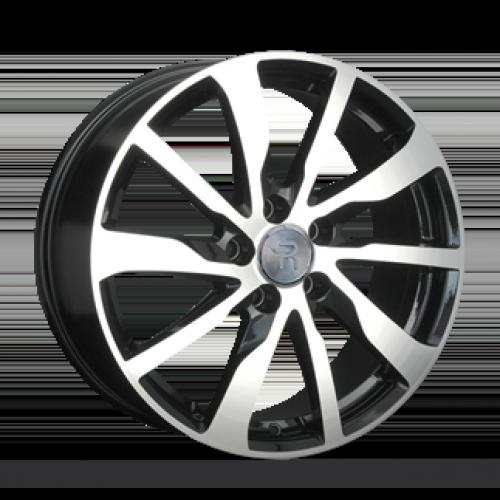 Купить диски Replay Honda (H75) R18 5x114.3 j8.0 ET55 DIA64.1 BKF